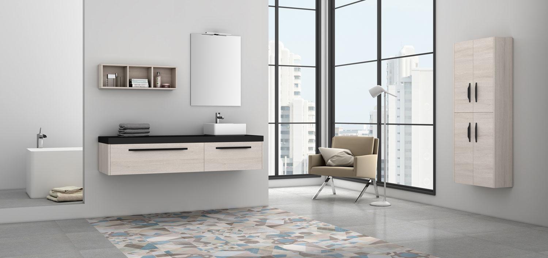 Diseño muebles city